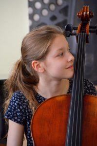 Hannah Caroline Rau