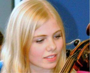 Sophie Tschwerwitschke